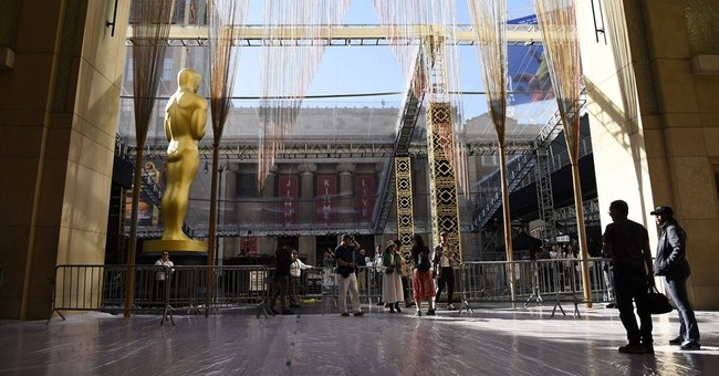 Diversity must play a role in Oscar show, but not the lead