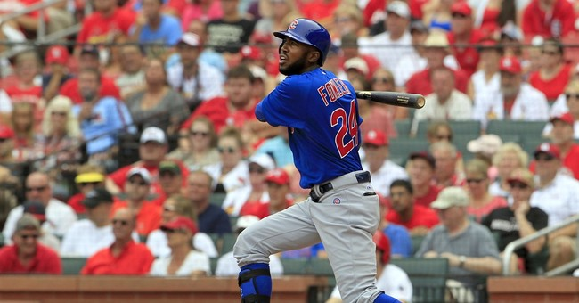 Cubs, Dexter Fowler agree to $13M, 1-year contract