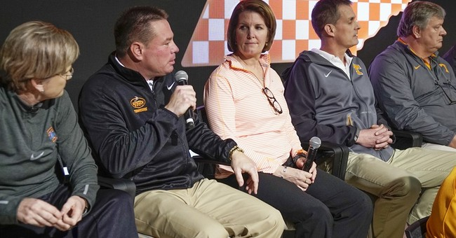 Title IX lawsuit against Tennessee could loom for some time