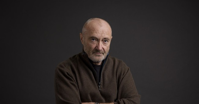 Phil Collins on 'In the Air Tonight' and when albums died