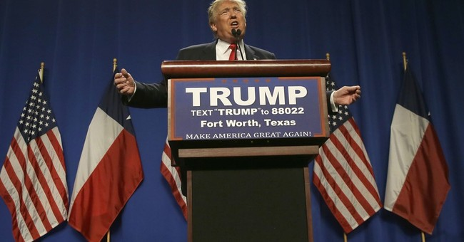 Emails: Trump comments on Mexico stirred heat in kitchen