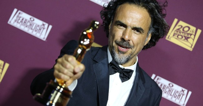 Alejandro G. Inarritu part of Mexican film's new golden age
