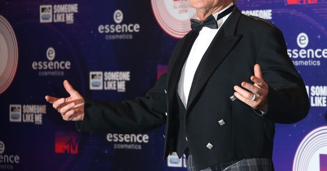 David Hasselhoff back in the TV swim with 'Hoff the Record'