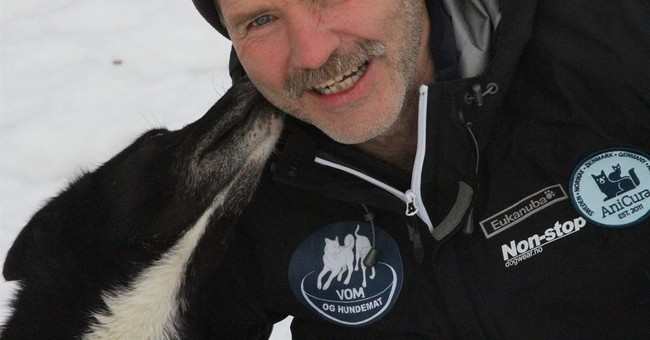 2-time Iditarod champ says 2016 race is likely his last