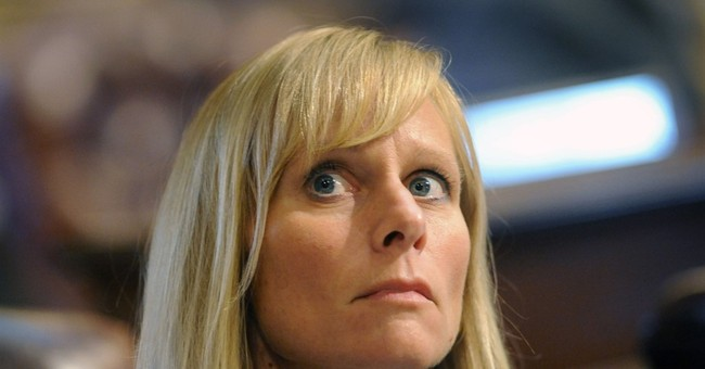 Ex-Michigan lawmakers face felony charges over affair