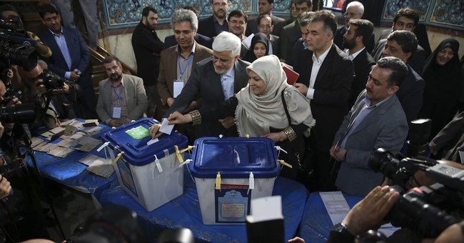 A look at Iran's vote for parliament, Assembly of Experts