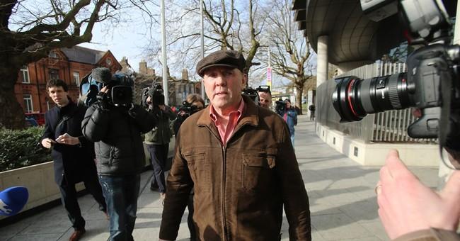 Veteran IRA chief 'Slab' Murphy faces prison for tax evasion