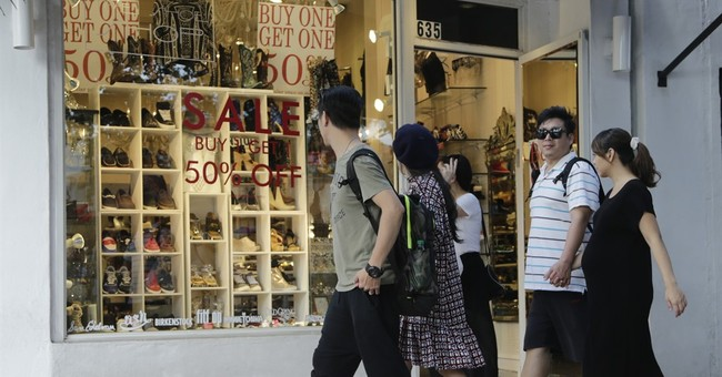 US consumer sentiment slips in February