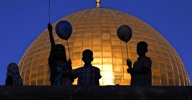 Disputes delay video surveillance at tense Jerusalem shrine