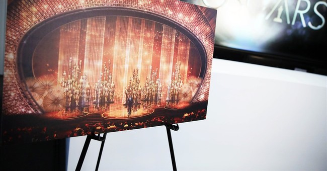 Academy Awards stage will be dressed up in golden 1970s glam