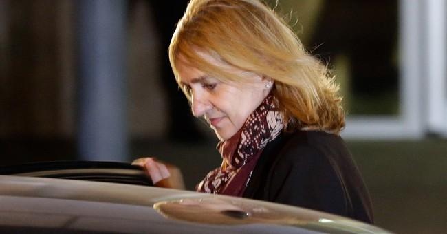 Spain: Princess' husband begins testifying in fraud case