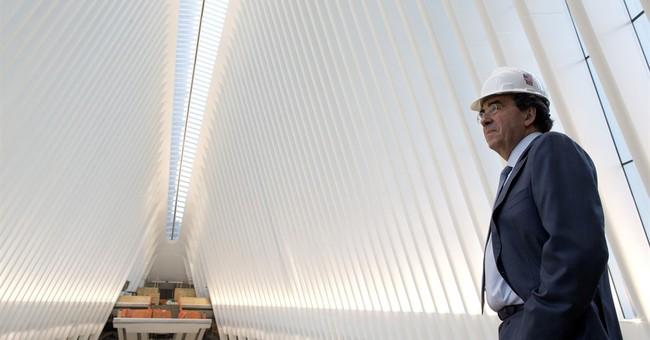 World Trade Center transit hub opens under cloud of $4B cost