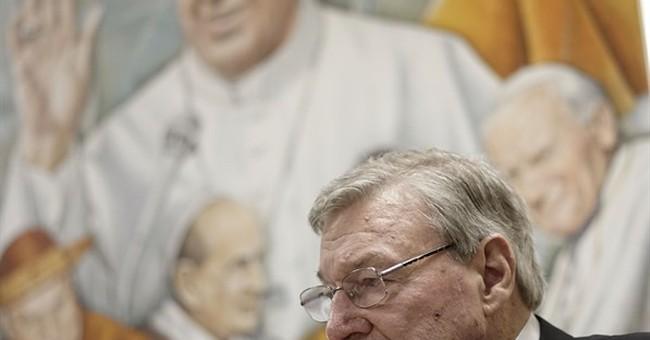 Spotlight: Top Vatican cardinal to testify about sex abuse