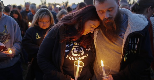 Kansas shooting victims described as outgoing, generous