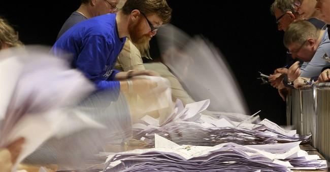 Irish leader rues 'merciless' election losses, seeks allies