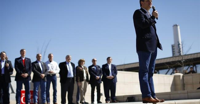Cruz, Rubio escalate case against Trump