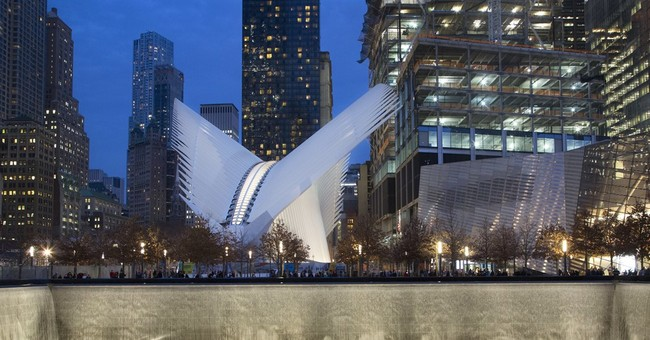 World Trade Center transit hub opens under cloud of $4B cost