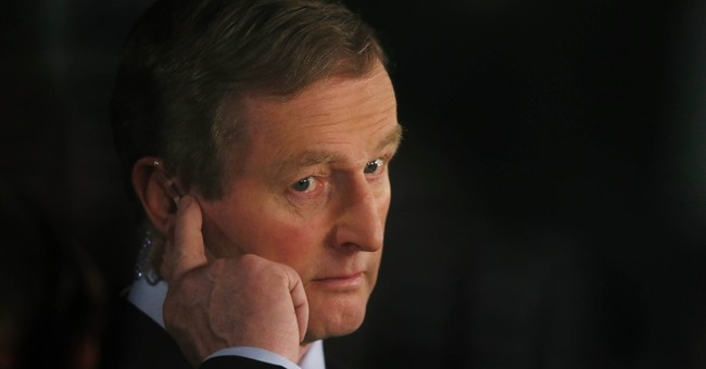 Irish leaders seek new government formula after election