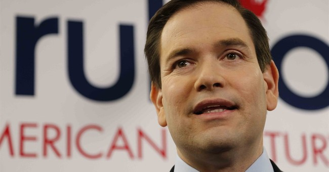 Rubio tax returns show steady salary, boosted by book deals