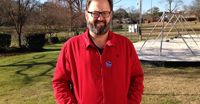 Democrats voting in South Carolina primary
