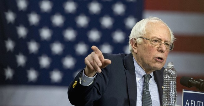 Hillary gets personal while Bernie declares revolution