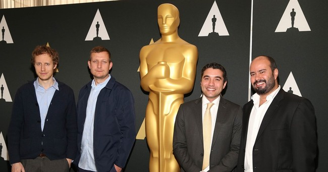 Oscar foreign language nominees fight for style