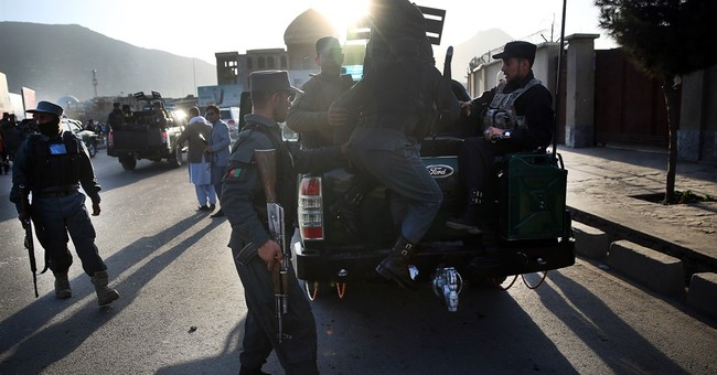 Suicide attacks in Afghanistan kill more than 20