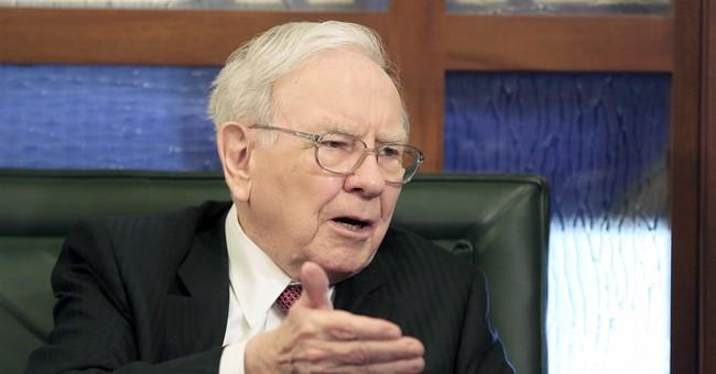 Buffett: US economy better than presidential hopefuls say