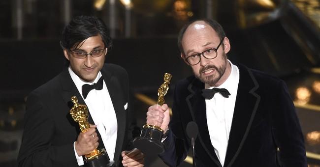 Tragic tale of singer Amy Winehouse wins documentary Oscar