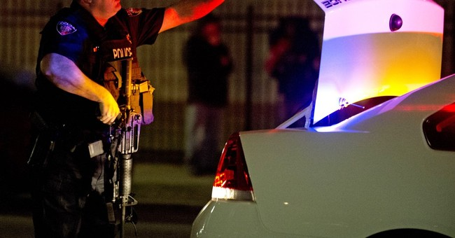 The Latest: Police review video of Salt Lake teen shooting