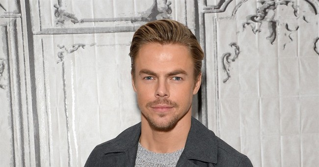 Derek Hough coming to Broadway in 'Singin' in the Rain'