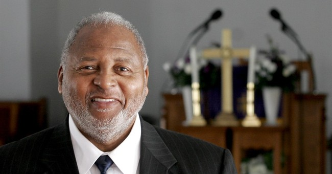 Slain Ohio pastor's brother arrested in fatal shooting
