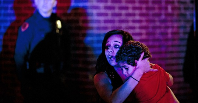 Salt Lake City police shoot teen, face rock throwers