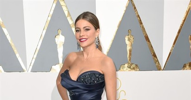 Oscars fashion: Many of the red-carpet stars went soft