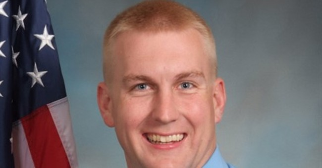 Slain Virginia officer lauded for bravery, intelligence