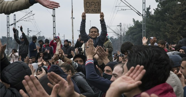 The Latest: Hungary's Orban orders fence on Romanian border