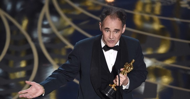 Mark Rylance delivers Oscar knockout punch to Stallone