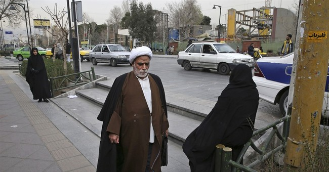 First Iran vote after nuclear deal gives reformists momentum
