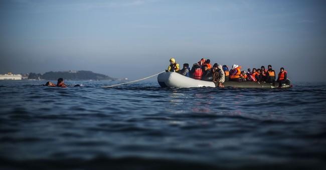 Turkey raises anti-smuggling steps but faces uphill struggle