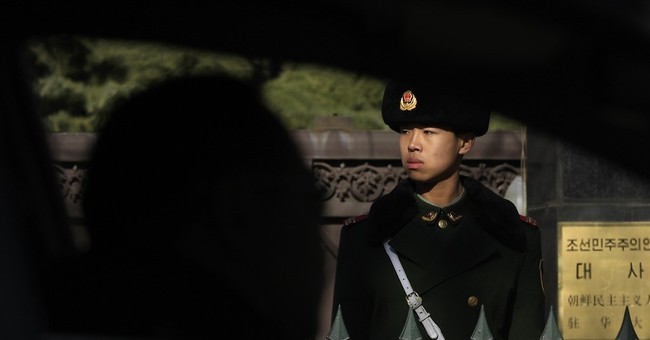 N. Korea's bomb test further imperils relations with China