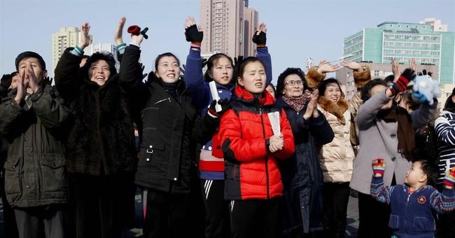 US, S. Korea and Japan vow tough response to N. Korea