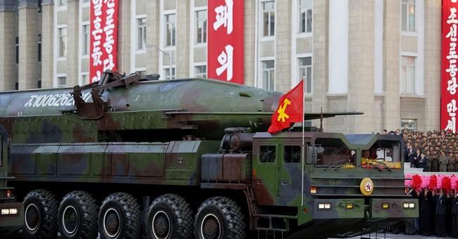 Analysis: Calculated risk behind N. Korean H-bomb test claim