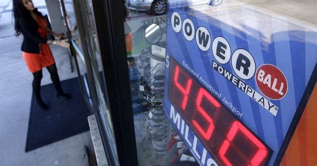 Things to know about the giant Powerball jackpot