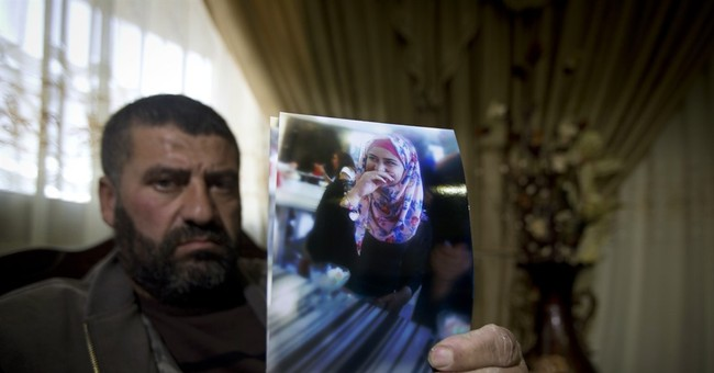 Palestinian wave of violence marked by increased female role
