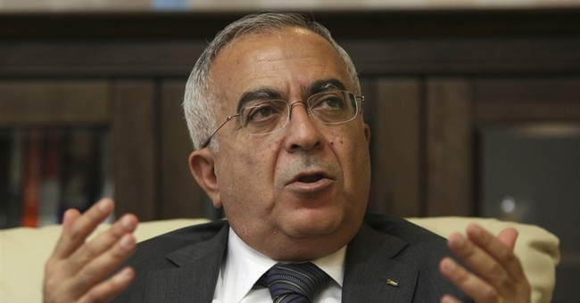 Palestinians ponder succession after 11 years of Abbas
