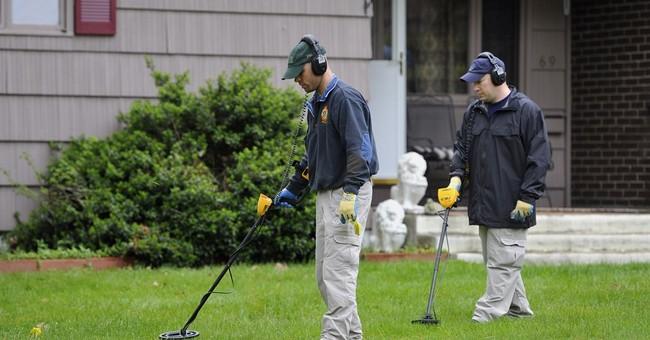 Man linked to art heist loses bid for weapons case dismissal