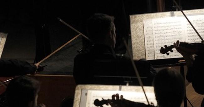 Pierre Boulez, leading figure of classical music, dies at 90