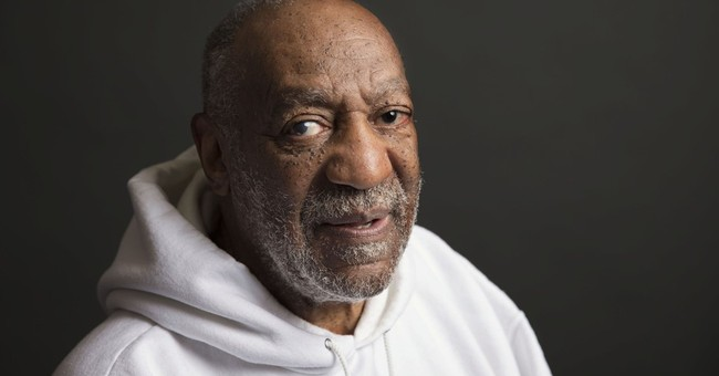 George Washington U. to rescind Cosby's honorary degree