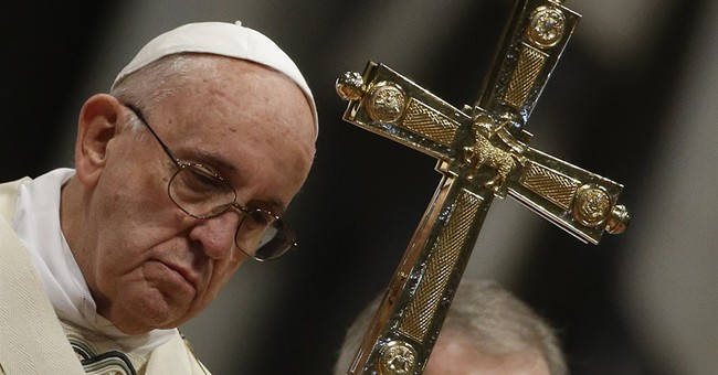 Pope: 'restless hearts' seeking certainty in our times