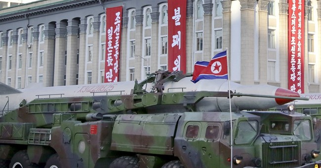 North Korea's nuclear claim could raise threat of war